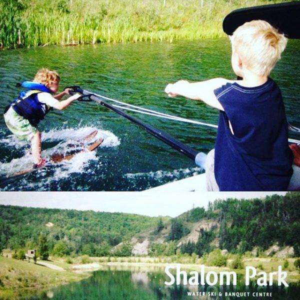 Shalom Park